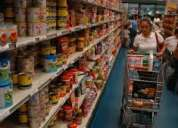 Negocio de alimentacion basica