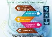 Tecnologico san gabriel (curso de radiologia e imagenologia (veloz y lavalle))
