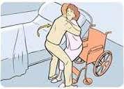 Se solicita persona con experiencia en cuidar ancianos -urgente !!!