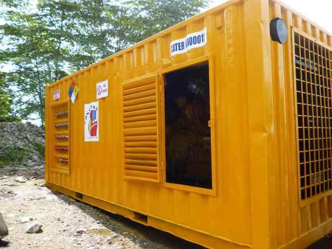 Venta y Alquiler de Generadores (Power Pack)