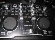 Vendo dj control