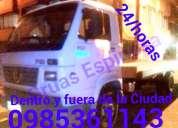 Grua en quito servicio a todo el pais 24/h todos los dias llama al 0985361143
