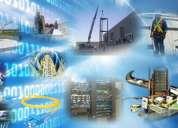 Roinetel / soluciones cableado estructurado, conectividad y seguridad redes