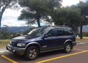 Kia Sportage 2007 175000 kms
