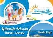 gran promocion de lotes en playas manabitas