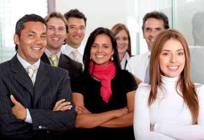 Busco Personal - Diferentes Actividades de Trabajo