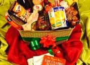 Canastas navideñas - quinta funhouse
