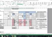 Excel para tu negocio