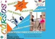 Clases de ballet para niÑas ..... aprovecha esta oportunidad !!!!