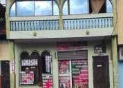Se vende casa rentera en plena avenida principal de oportunidad