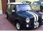 venta de auto clasico por motivo de viaje aproveche este mini 1000 reparado todo al dia solo intersa