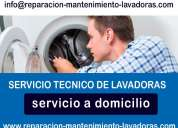 servicio tÉcnico de lavadoras quito reparación electrodomésticos