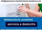 ReparaciÓn de lavadoras reparciones lg quito