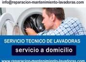 servicio tÉcnico de lavadoras quito a domicilio reparaciones
