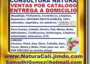 Productos belleza natura ecuador, maquillaje, perfumeria, cosmeticos, limpieza