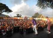 Payasos, payasitos para fiesta infantiles en guayaquil y el ecuador entero