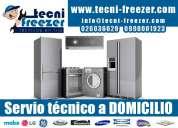 Arreglo refrigeradores quito servicio técnico en quito domicilio