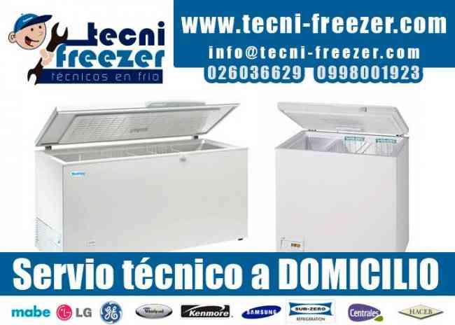MANTENIMIENTO DE FRIGORÍFICOS QUITO servicio tecnico domicilio