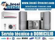 ReparaciÓn de refrigeradores quito servicio a domicilio en quito