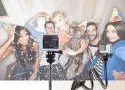 Nuevas camaras de video fotograficas resistentes contra el agua