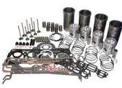 accesorios reparaciones motor diesel y gasolina piÑoneria para todo vehiculo empaquetaduras