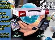 Centrales telefonicas de nueva generacion nueva tecnologia voz sobre ip