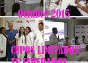 auxiliares de enfermería, odontología y geriatría