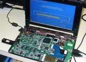 servicio tecnico en equipos de audio y video profecional