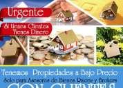 Tenemos propiedades a bajo costo - oportunidad en todo ecuador