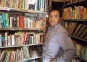Libros gratis, revistas, novelas usadas compras, ventas, cambios.