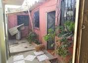 Casa de tres pisos en Durán