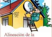 Instalo antena directv prepago