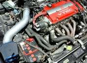 Honda prelude 97 en venta totalmente flamante