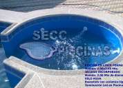gran oportunidad de tener tu piscina con jacuzzi