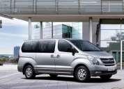 Servicio de transporte para turismo o su empresa