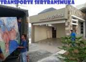 Sertransmuka se complace en brindar nuestro servicios de camiones y mudanzas