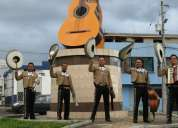 Mariachis noches de mexico. 0984221138 whatsapp. precios de mariachis de quito