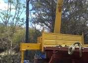 Grua 10 toneladas