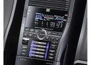 De oportunidad se vende equipo de sonido jvc dxu10 nuevo!!!