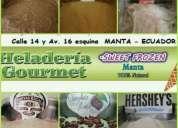 Vendo heladerÍa!! contactarse!