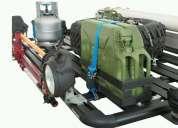 Excelente tanque de combustible metálicos capacidad 20 litros