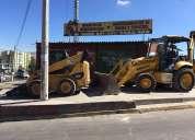 Mini cargador y tractores de alquiler 0999193805