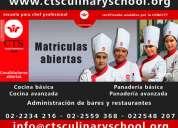 Escuelas de pastelerÍa en quito