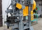 Troqueladora  60 ton usada