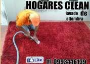 Limpieza y lavado de muebles alfombras colchón sillas etc tlf 0993446139