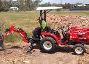 tractores branson mejor calidad a gran precio