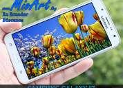 Samsung j7 (13mp - octacore - nfc - 16gb) celulares baratos cevallos quero chillanes sucre
