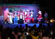 Animacion de fiestas infantiles guayaquil 042817784 - 0980067105