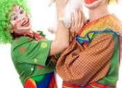 !!!payasitos show infantiles!!!! $55