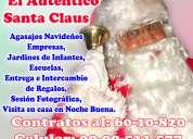Agasajo navideÑo completo guayaquil